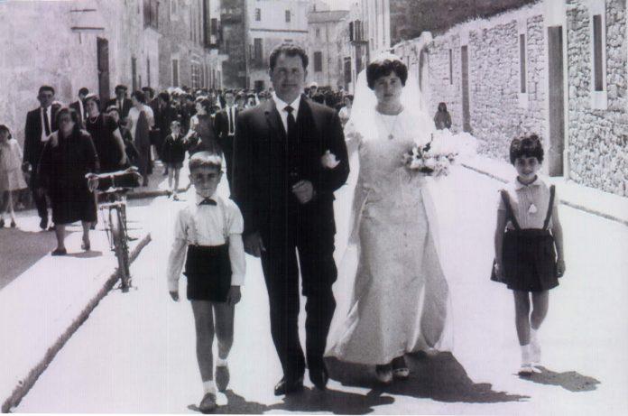 BODA DELS MEUS SOGRES - 1965