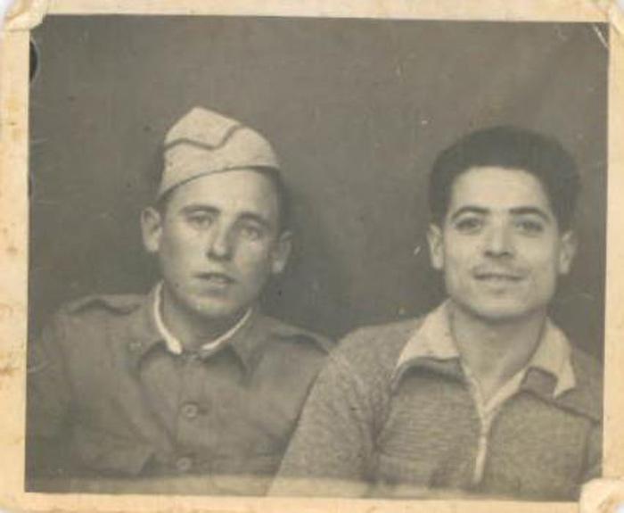 Amigos del servicio – 1927
