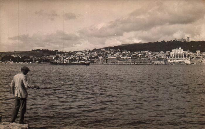 Port de Palma – 1923