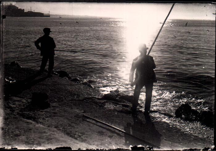Moll de la Riba – 1922