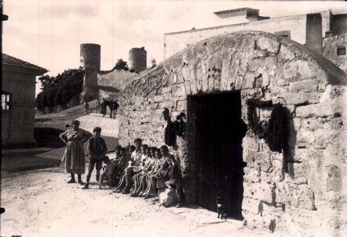 S´Escar – Es Jonquet – 1922