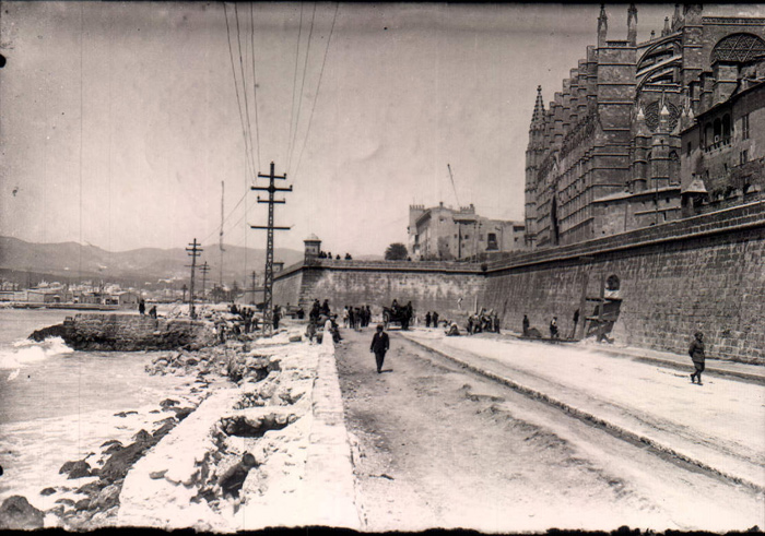 Catedral – 1919