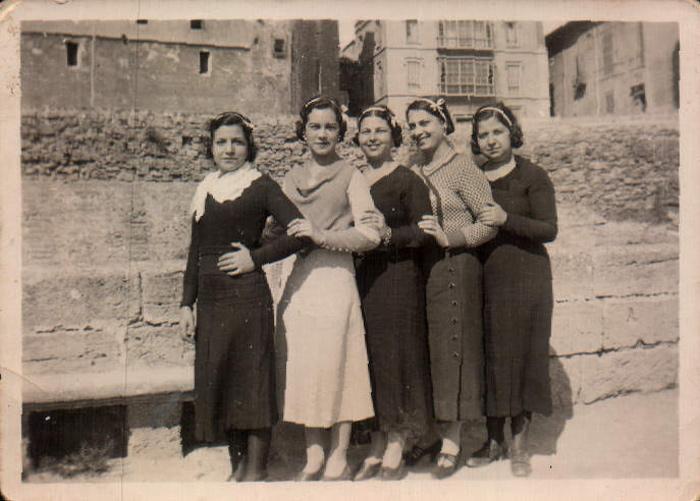 Primos – 1933