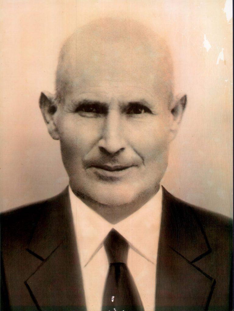 Foto – 1960