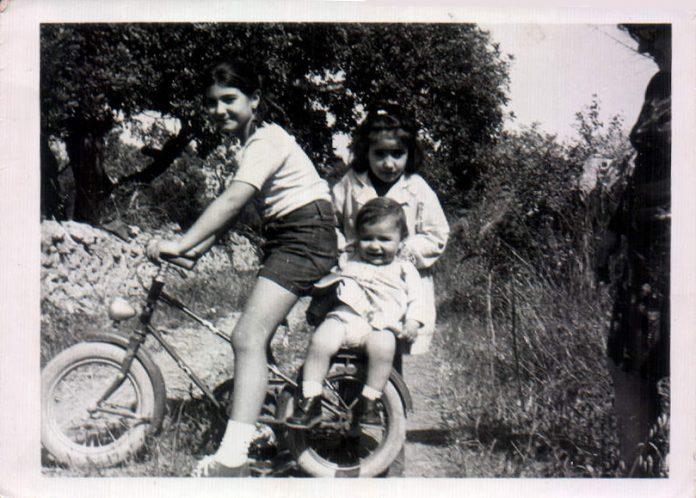 CAMPO - 1973