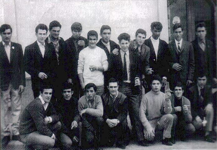 QUINTOS - 1967