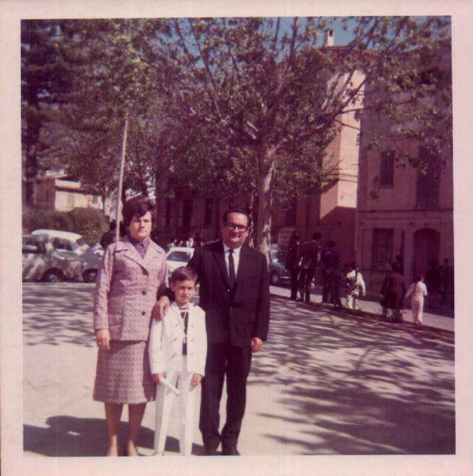 COMUNIO JOAN - 1966