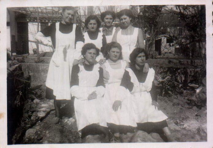 COSTURA - 1955