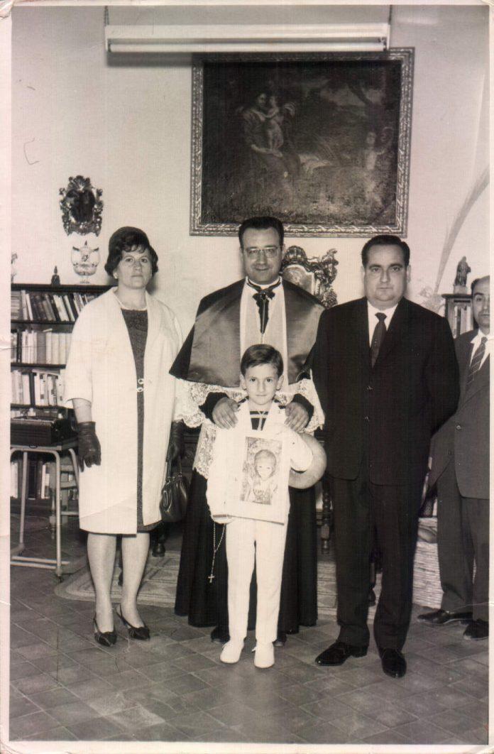 COMUNIO JOAN 2 - 1966