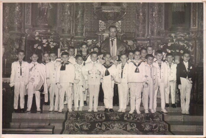 COMUNIO JOAN 3 - 1966