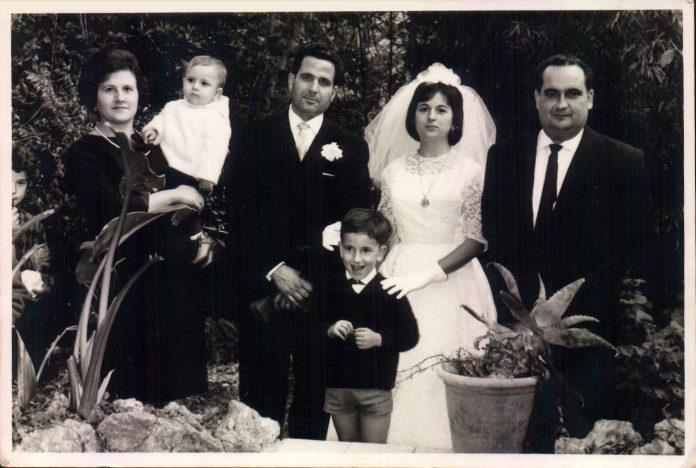 NOCES TIA JOANA - 1965
