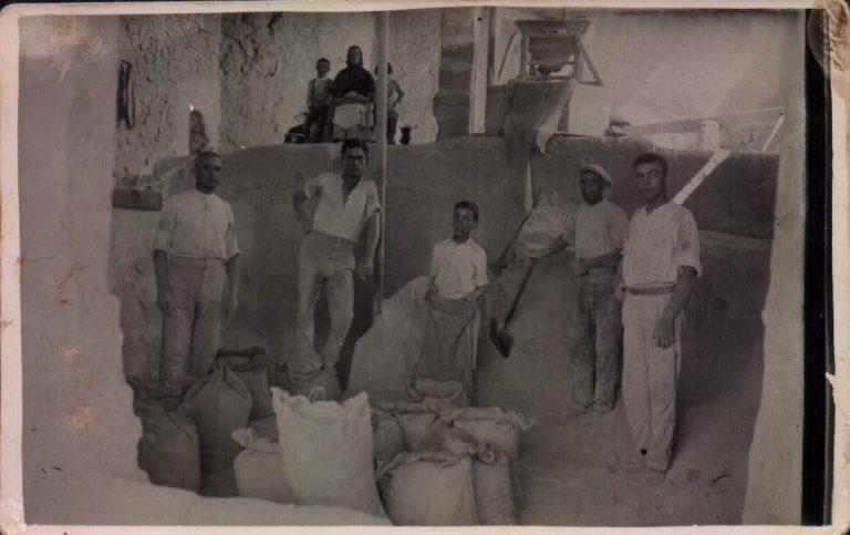 Cimentera – 1938