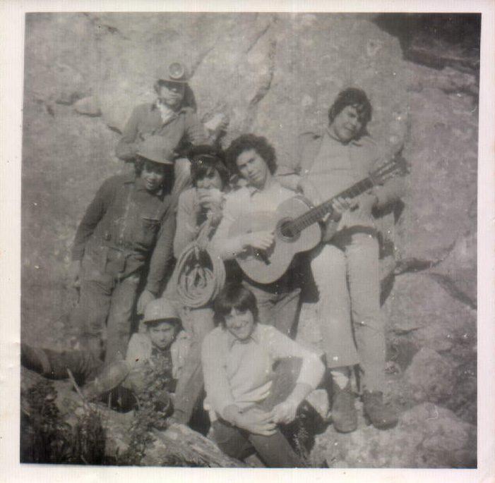 Amics – 1974