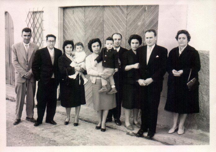 FAMILIA - 1964