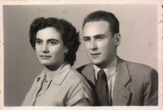 PARELLA - 1950
