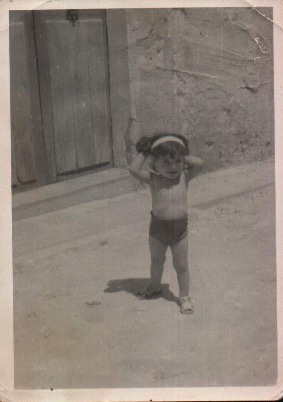 NINA GUAPA - 1963