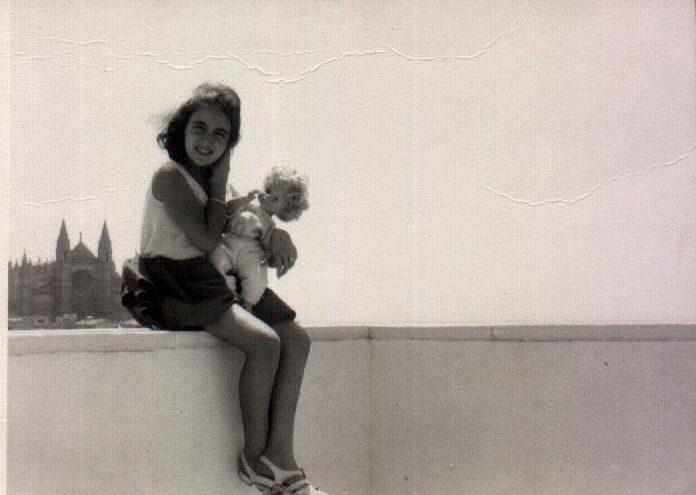 NINA I PEPA - 1971