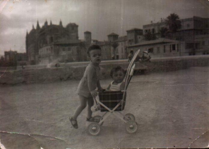 COSINS - 1960