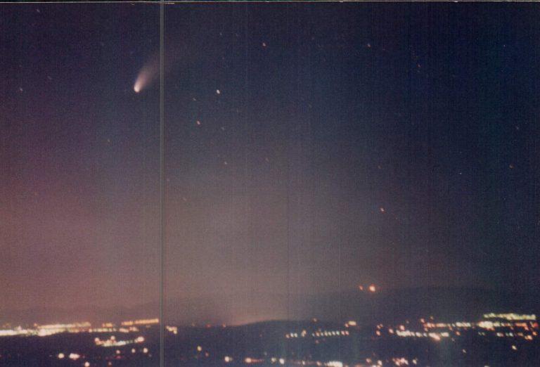 Cometa (2) – 1997