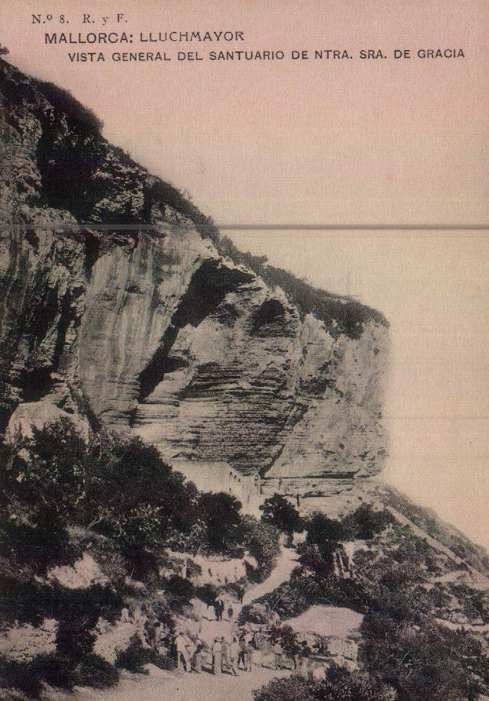 SANTUARIO - 1917