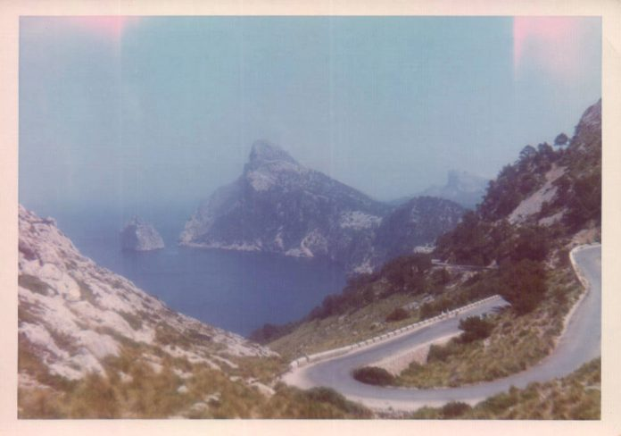 CABO FORMENTOR - 1974