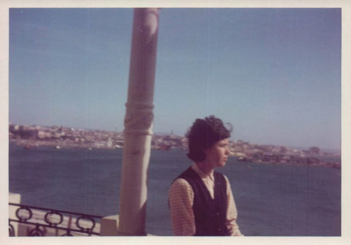 PASEO MARITIMO TERRAZA - 1970