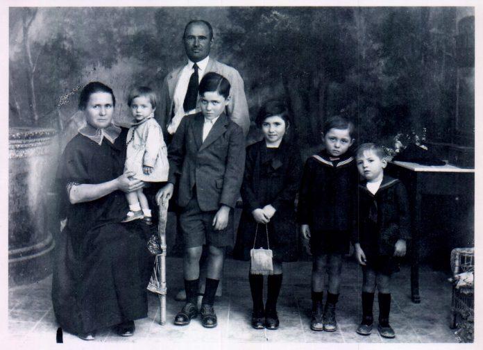 FAMILIA - 1930