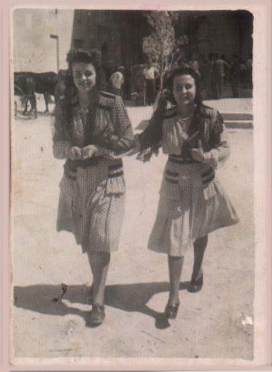 HERMANAS - 1969