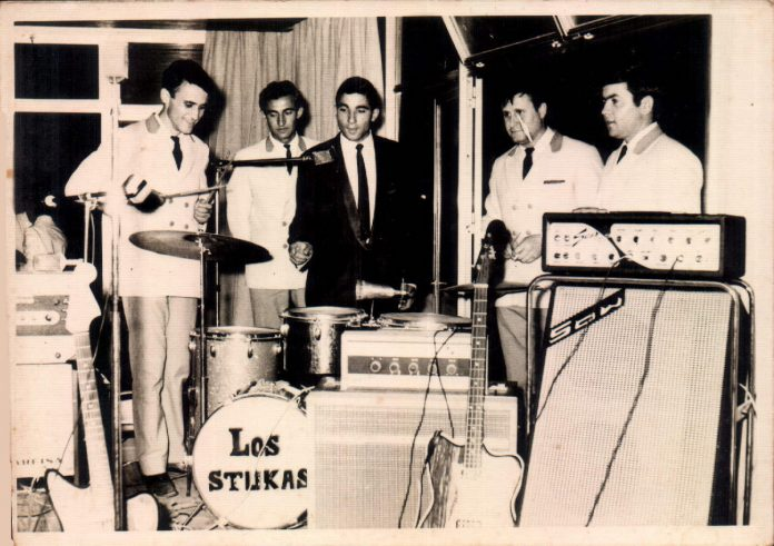 GRUP MUSICAL - 1967