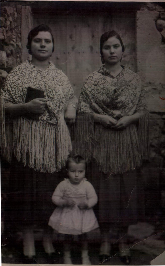 GERMANES BAUZA MUT - 1931