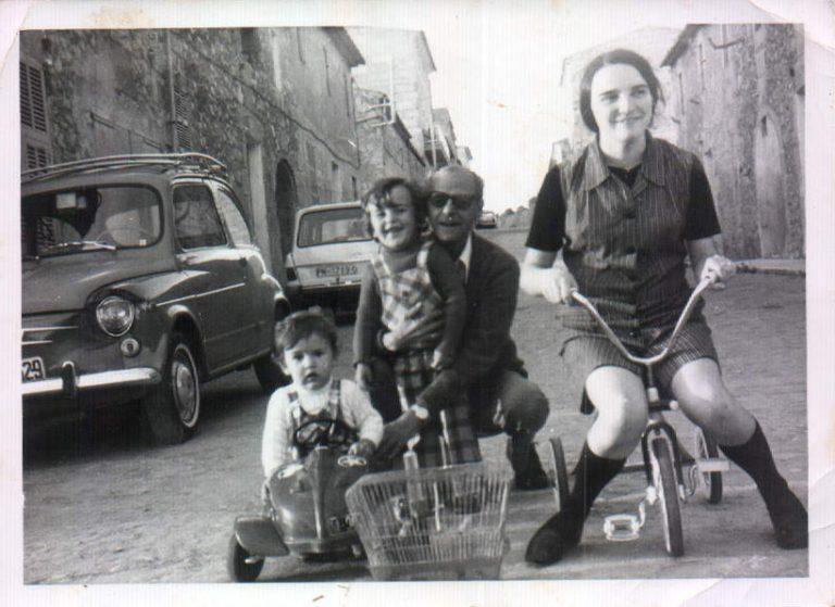 Carrera tricicles – 1973