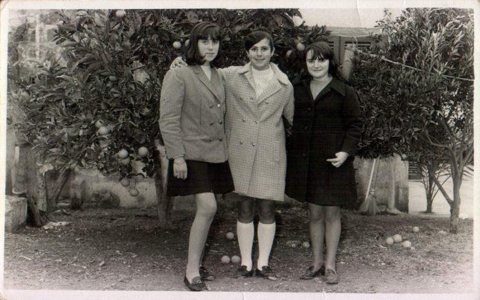 COLOMA BAUZA I AMIGUES - 1963