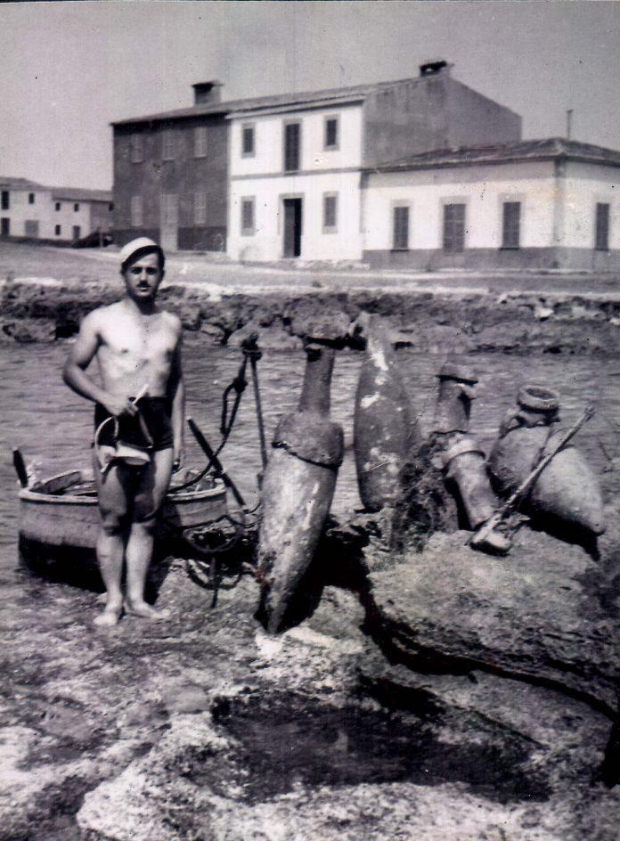 BUCEAR - 1952