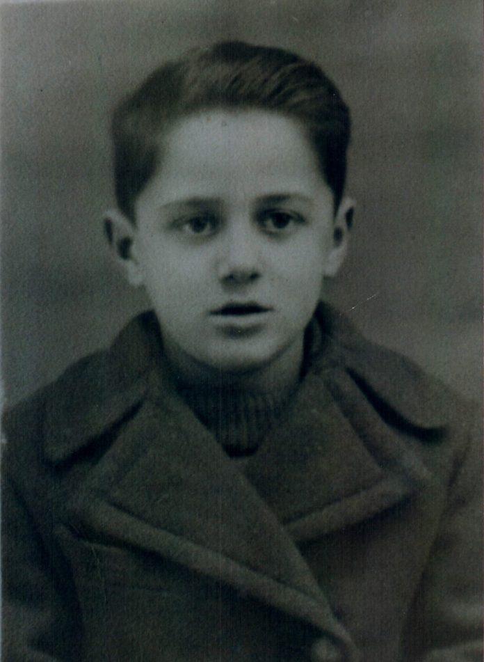 NIÑO - 1945