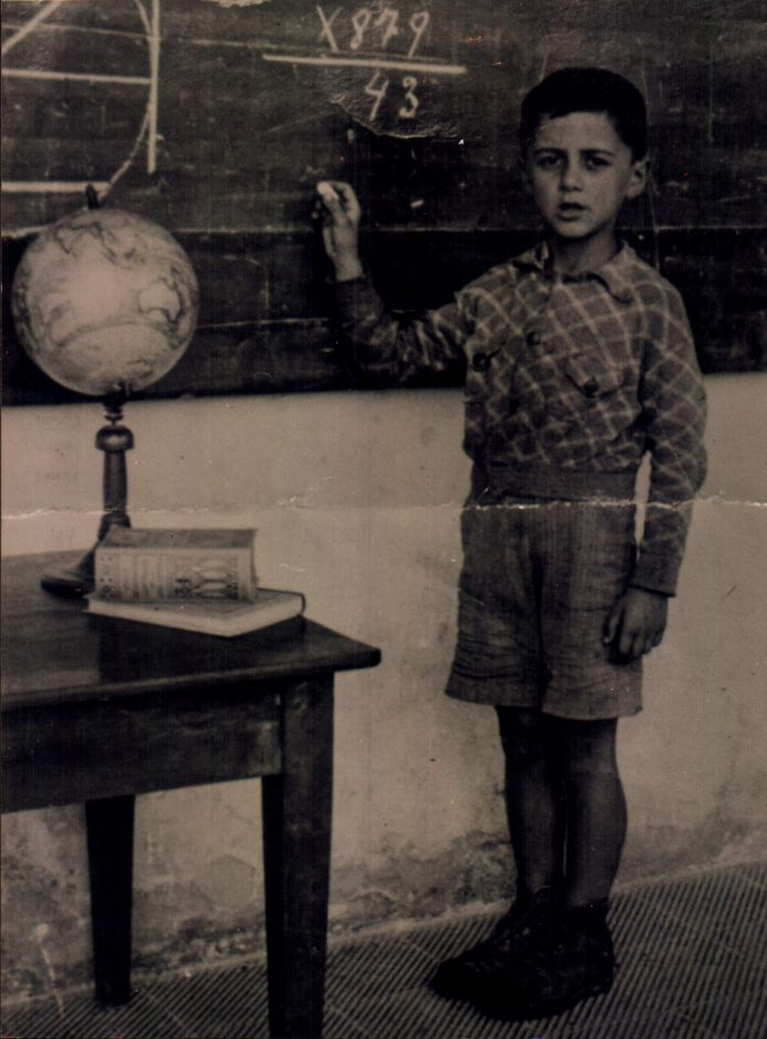 CLASE - 1944