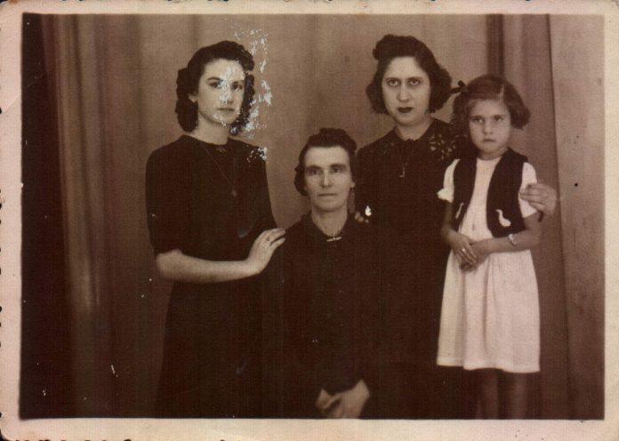 FOTO FAMILIAR - 1942