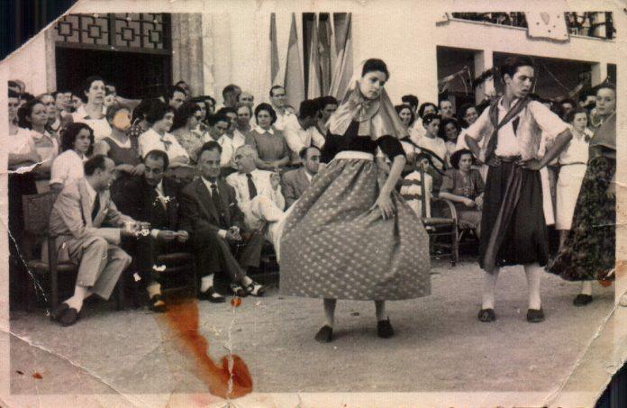 BOLEROS - 1950