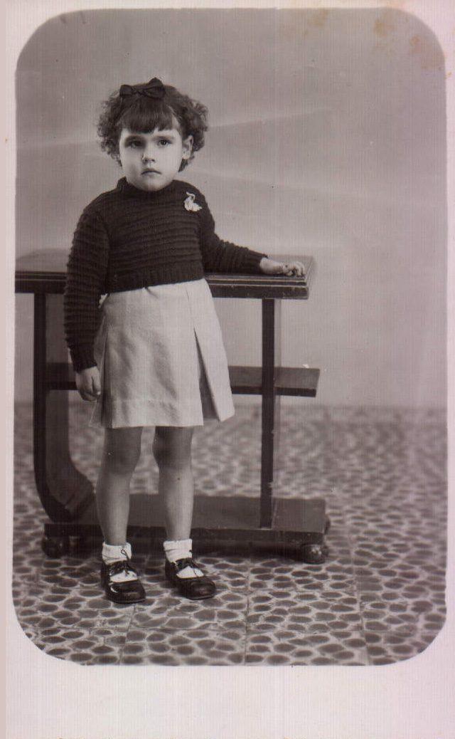 MARIA - 1937