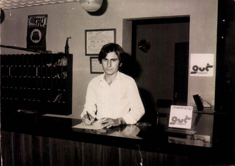 Banco Central – Jaume Portells Riutort – 1975
