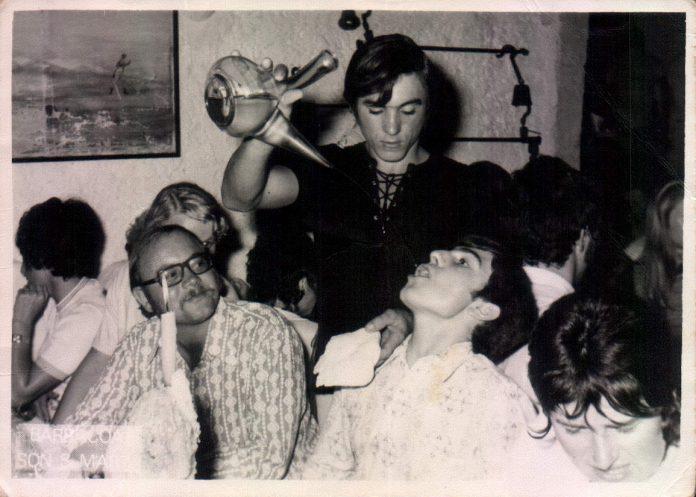 DE CENA - SON SANT MARTI - 1975