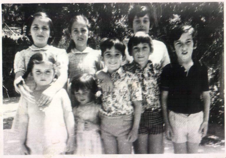 Els meus germans – 1974
