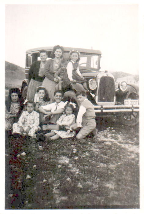 DE DOMINGO - 1962