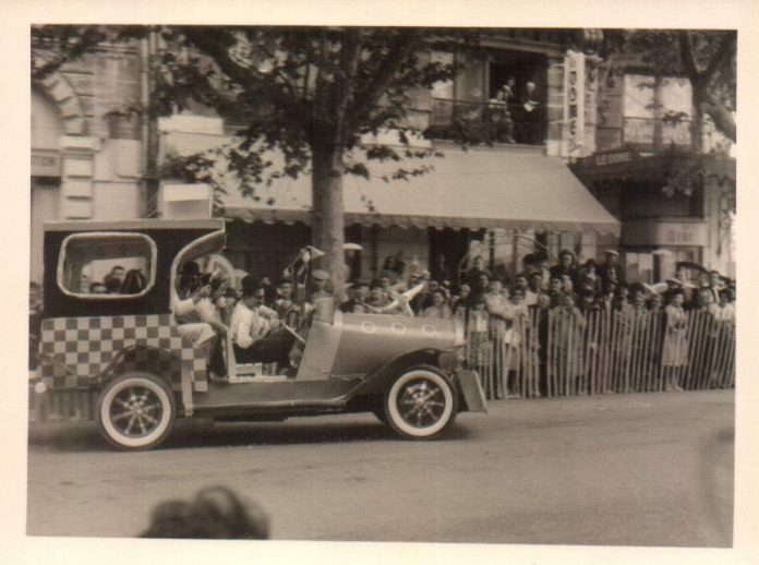 CARNAVAL - 1942
