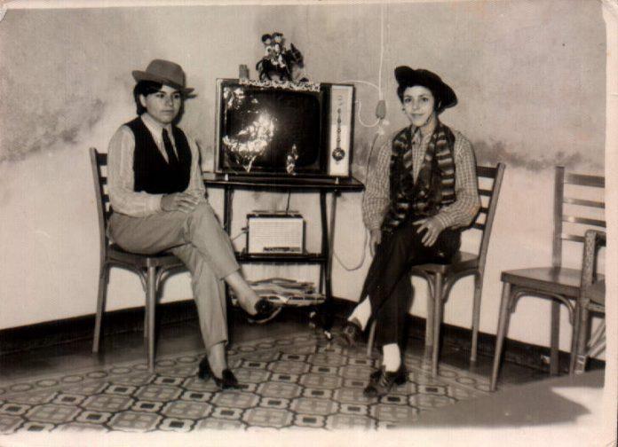 CARNAVALES DEL 66 - 1966