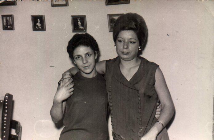 CON MI AMIGA - 1966
