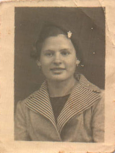 Retrato – 1939
