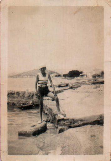 Joven – 1939