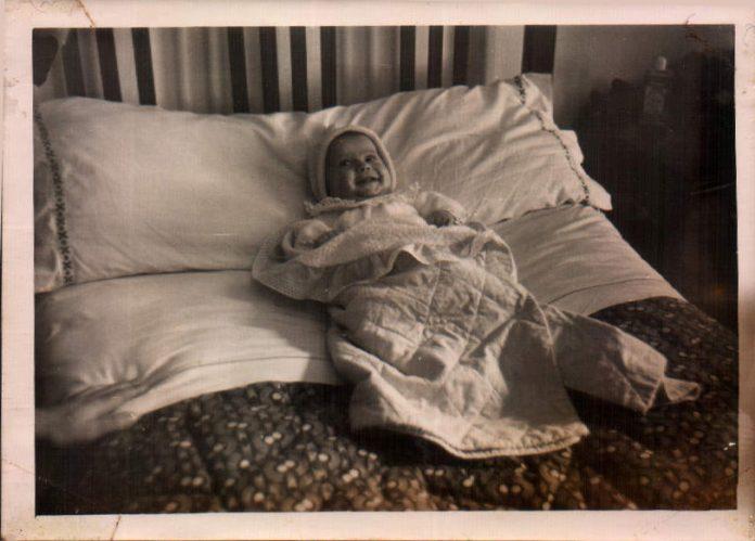 CATI CAPLLONCH - 1963