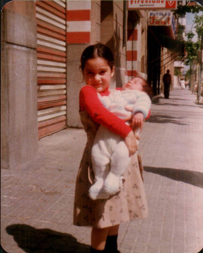 Sobrina – 1980