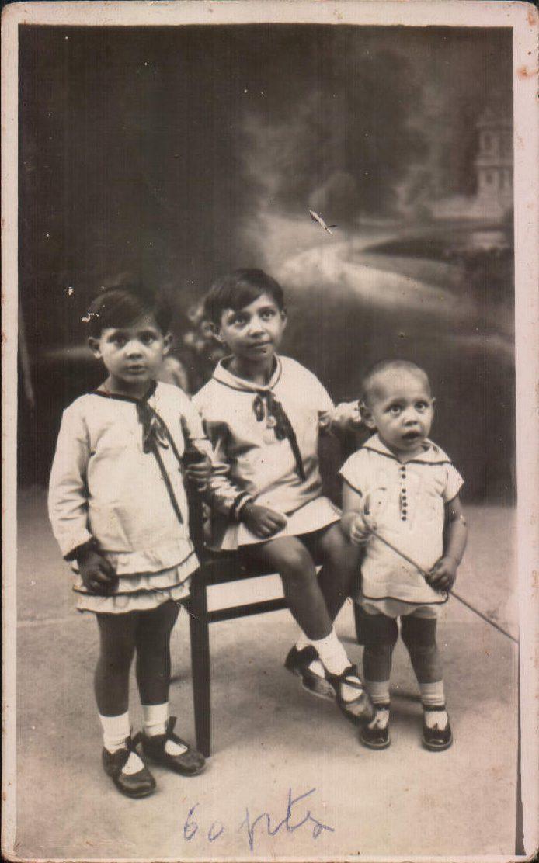 HERMANOS - 1925